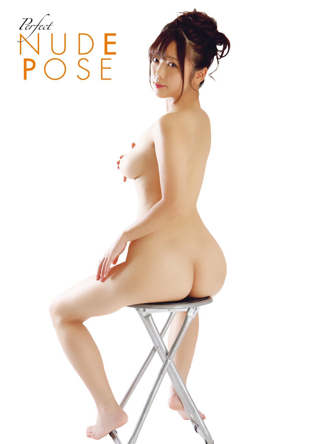 All Nude 羽 咲 みはる 本日発売!!】羽咲みはるちゃんの美ボディが隅々まで堪能でき